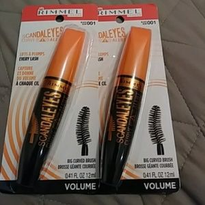 2 Scandaleyes Volume Mascara